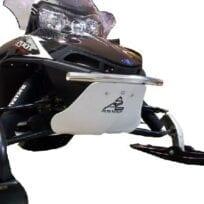 Skinz POHJAPANSSARI valkoinen, Polaris IQ SP mallit 2009-13