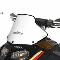 Cobra TUULISUOJA (13039) valk., Ski-Doo REV sarja 2003-07