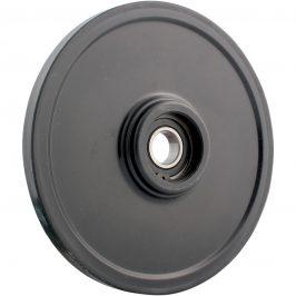 Kimpex TELAPYÖRÄ 181mm 60042RS-laakerilla, musta