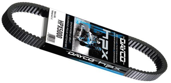 Dayco HPX 5000 variaattorihihna