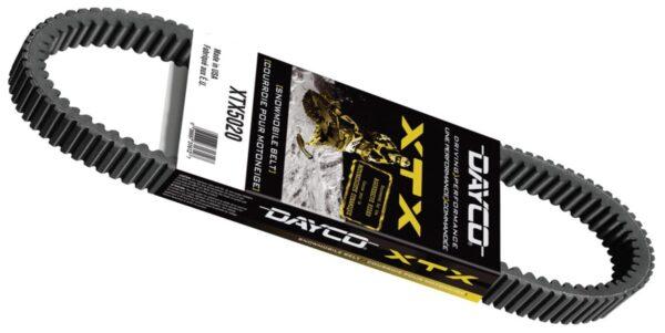 Dayco XTX 5043 variaattorihihna