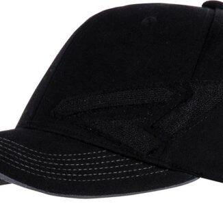 FXR 15 Icon Hat LIPPIS musta