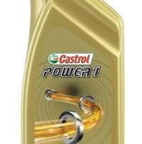 Castrol Power 1 4T 10W-30 (GPS) МОТОРНОЕ МАСЛО, 1 л